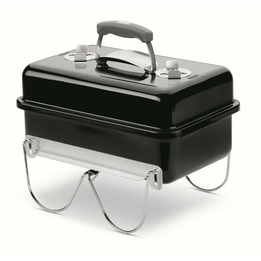 Grille Foyère pour Barbecue Weber Go Anywhere — BRYCUS