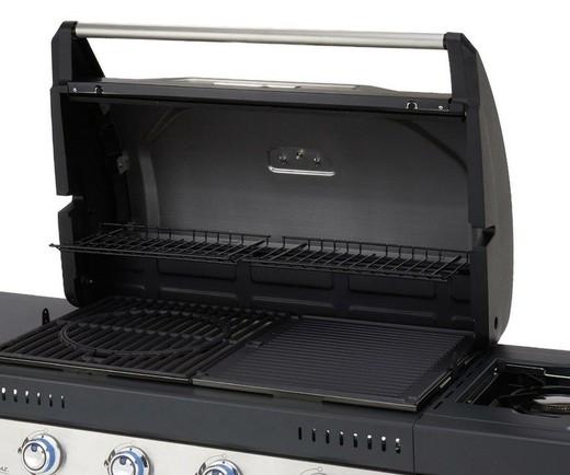 Barbecue à gaz Campingaz 4 séries Classic LXS Barbecue à