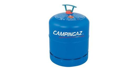 bouteille de gaz campingaz r907 pleine et rechargeable. Black Bedroom Furniture Sets. Home Design Ideas