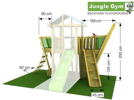 boat jungle gym modul brycus. Black Bedroom Furniture Sets. Home Design Ideas