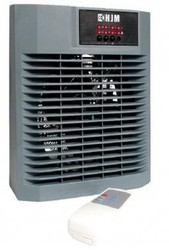 HJM Horizontal fan heater — Brycus
