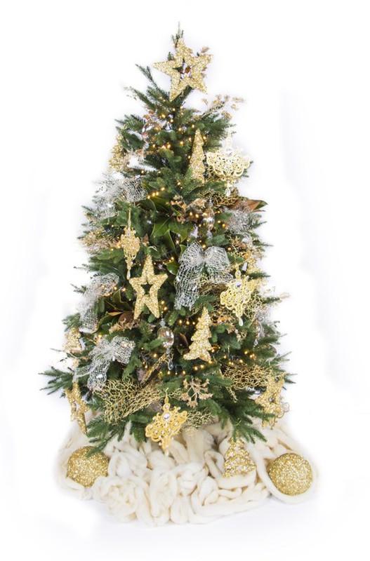 3784eaecaee Árbol de navidad Moss Catral — BRYCUS