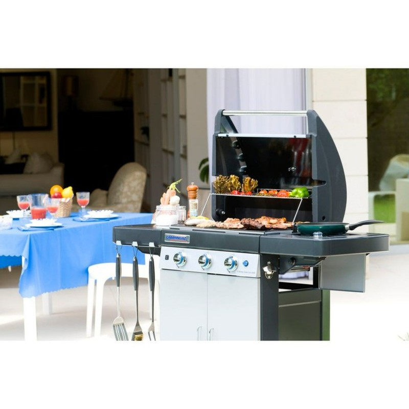 Campingaz 3 Series.Campingaz 3 Series Classic L Gas Barbecue Brycus