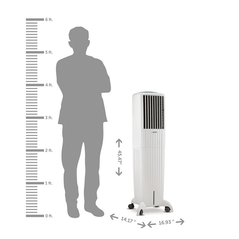 Symphony Diet 35T 35 Litres Tower Air Cooler Price