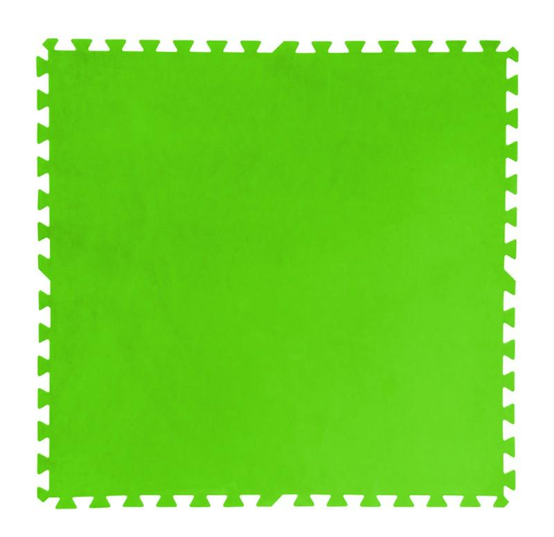 a7fc96fc Tapiz de suelo acolchado Bestway 81 x 81 cm — Brycus